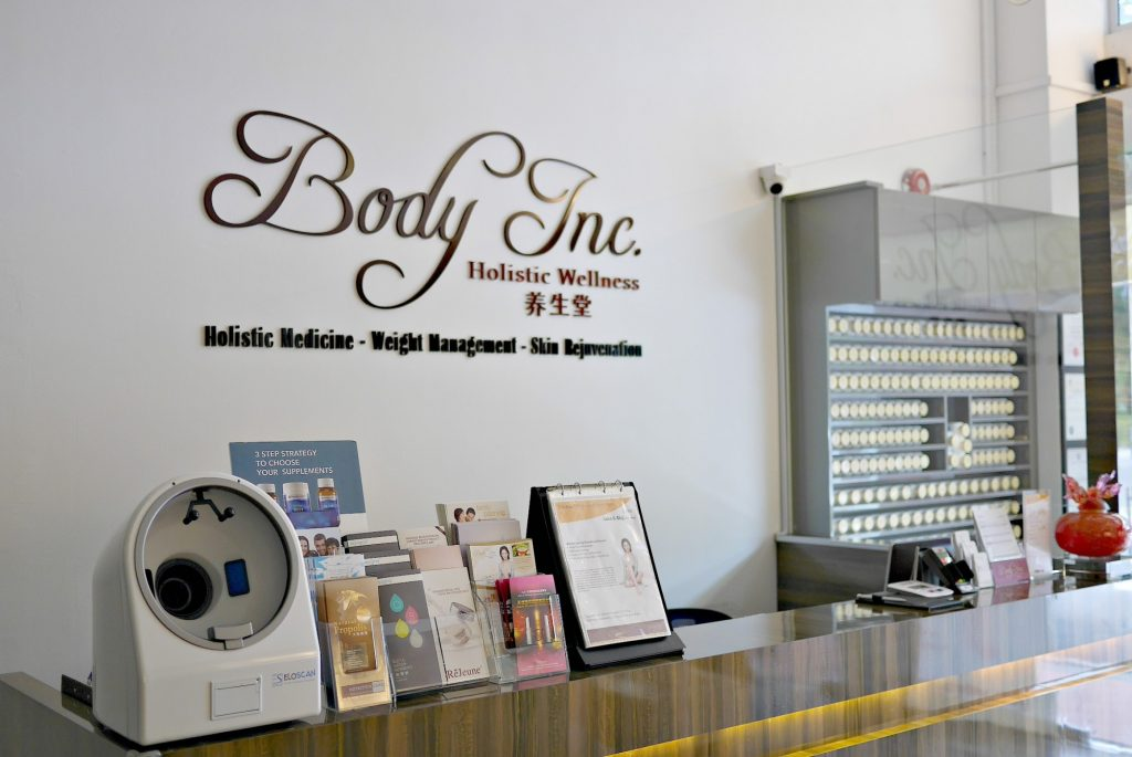 Body Inc Sothys Singapore Review Jacelyn Tay