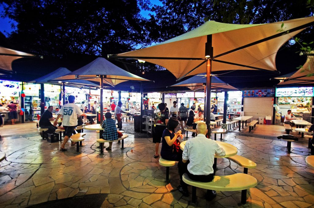 How to experience Singapore like a local