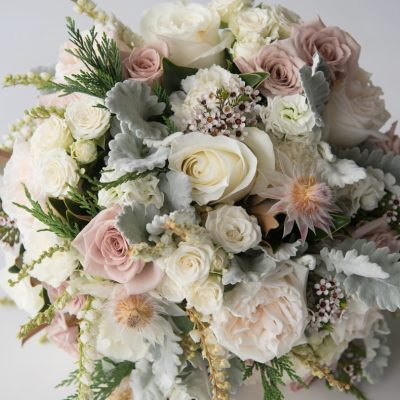 Finding the Best Bridal Bouquet for Your Wedding